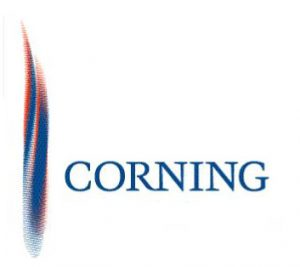 Corning Incorporated is an American manufacturer of glass, ceramics, and related materials, primarily for industrial and scientific applications.